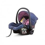Chipolino Tiffany Car Seat (Pink Orchid, Group 0 Plus)
