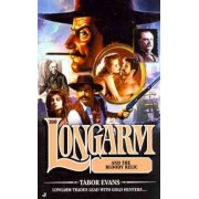 Longarm #390 by Tabor Evans