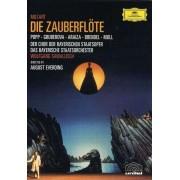 W. A. Mozart - Die Zauberflote (0044007341063) (1 DVD)