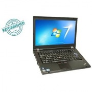 Refurbished Lenovo L420 Core i3 4GB RAM 250GB HDD with Windows 7 Home