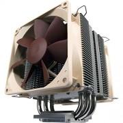 Noctua NH-U9B SE2 Dissipatore per CPU, Nero