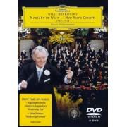 Wiener Philharmoniker - Best of New Year's Concert (0044007340028) (2 DVD)