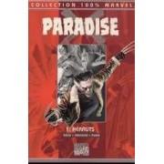 Paradise X N°1, Hérauts