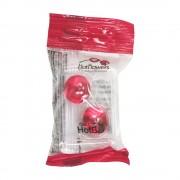 Óleo Corporal Hot Ball Beija Muito Frutas Vermelhas Lubrificante - HFHC323