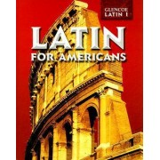Latin for Americans Level 1 by McGraw-Hill