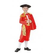Costum carnaval copii matador