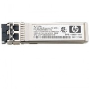 MSA 2040 10GB SHORT WAVE ISCSI SFP HP +4-PACK TRANSCEIVER