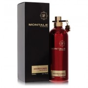 Montale Aoud Red Flowers For Women By Montale Eau De Parfum Spray 3.3 Oz