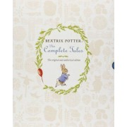 Beatrix Potter - the Complete Tales by Beatrix Potter