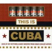 Artisti Diversi - This is Cuba (0698458333520) (3 CD)
