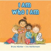 I am Who I am by Bruno Hachler