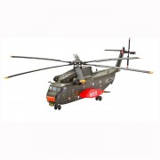 Maquette Hélicoptère Ch-53g Heavy Transport : Model-Set-Revell