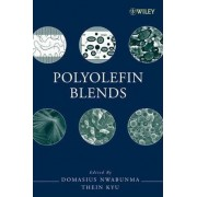 Polyolefin Blends by Domasius Nwabunma