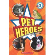 Pet Heroes by Nicole Corse