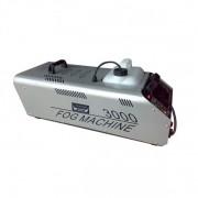 Masina de Fum Generator Ceata 3000W cu Control DMX
