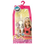 MATTEL Barbie Estate Mini Accessori Casa Pet Pack (2/2015) CFB50 CFB56