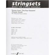 Scenes from the Four Seasons by Antonio Vivaldi