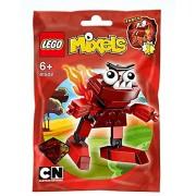 LEGO Mixels - Zorch (41502)