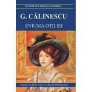 Enigma Otiliei ed.2017 - George Calinescu