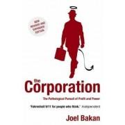 The Corporation by Joel Bakan