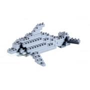 Delfin. Set Constructie 3D Micro Cub - 200.028