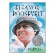 Eleanor Roosevelt by Russell Freedman