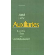 Auxiliaries by Bernd Heine