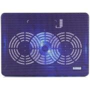 "Cooler Laptop Logic LCP-09 15.6"" (Violet)"