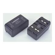 batterie camescope panasonic VW-VBS2