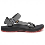 M Winsted Solid Black Red