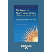 The Power of Appreciative Inquiry (1 Volume Set) by Amanda Trosten-Bloom