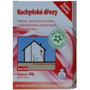 Baktoma Kuchyňské dřezy Bacti KD 100g