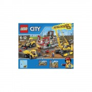 Lego 66521 Superpack 3 In 1 (60073 + 60074 + 60076)