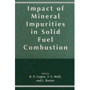 The Impact of Mineral Impurities in Solid Fuel Combustion by R. Gupta