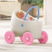 Little Tikes Classic Doll Buggy by Little Tikes