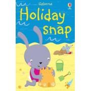 Holiday Snap by Stella Baggott