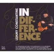 Lemmy Constantine - In Difference (0794881932023) (1 CD)