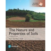 The Nature and Properties of Soils by Raymond R. Weil