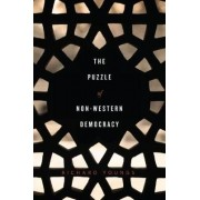 The Puzzle of Non-Western Democracy by Richard Youngs