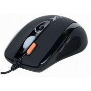 Mouse A4Tech Mini Oscar Gaming X-710MK (Negru)