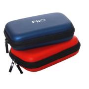 Accesorii - Fiio - HS7 CARRY CASE for X5 Albastru