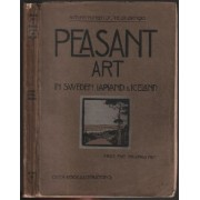 Peasant Art In Sweden, Lapland And Iceland
