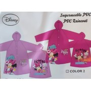 Disney Minnie esőkabát (92-134 cm)