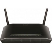 Router Wireless D-Link DSL-2750B ADSL 300Mbps Resigilat