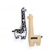 Knuffelkussen Giraf Wee Gallery