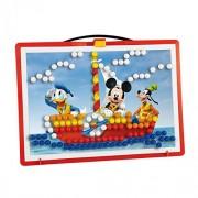 Quercetti 0976 - Fantacolor Imago Mickey Mouse Club House