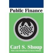 Public Finance by Carl Shoup
