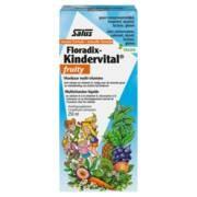 Floradix Kindervital Fruity