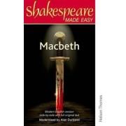Shakespeare Made Easy - Macbeth by Alan Durband