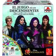 Juegos educativos Educa - El juego de Los Descendientes (16529)